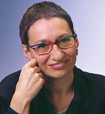 Dr. Doris Wolf
