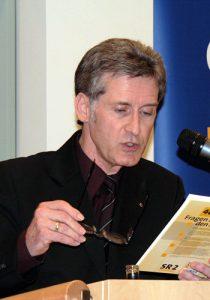Dr. Jürgen Albers