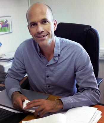 Dr. med. Markus Hack