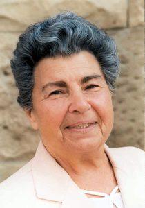 Dr. Jirina Prekop
