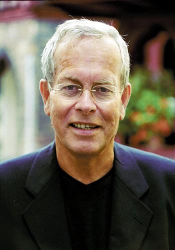 Dr. phil. Mathias Jung