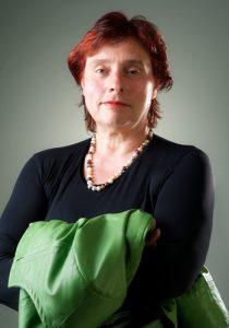 Theresa Weismüller