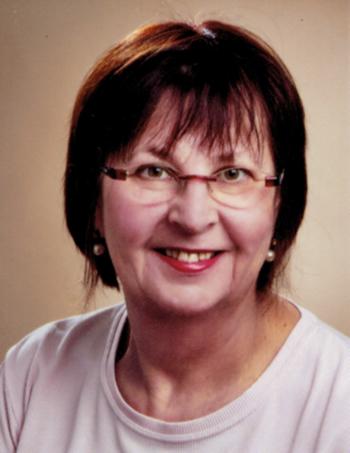 Ulla Weber